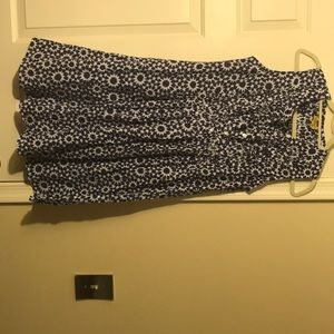 Dress. Bathing suit cover.